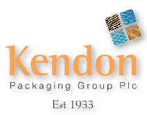kendon packaging group plc logo