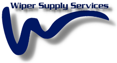 Wiper supply service logo